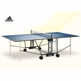 Service Manual Tischtennis ADIDAS TT Sie Basic blau