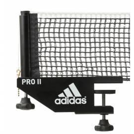 Leuchtabsehen auf Tischtennis ADIDAS Pro II schwarz Gebrauchsanweisung