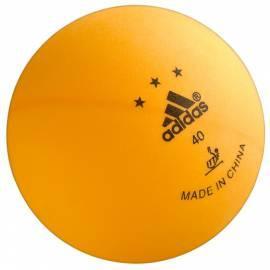 Beim Wettbewerb ADIDAS-Bälle *** (3) Orange Gebrauchsanweisung