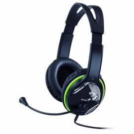Headset GENIUS HS-400A (31710169100)