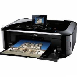 CANON Pixma MG5350 Drucker (5291B006)