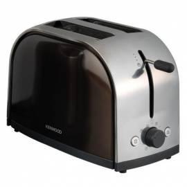 Benutzerhandbuch für Toaster Kenwood TTM118 Kohle