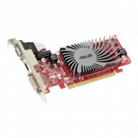 ASUS Radeon HD 5450-Grafikkarte 512 MB DDR2 (90-C1CP2K-J0UANABZ) Bedienungsanleitung