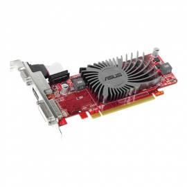 Handbuch für Grafikkarte ASUS Radeon HD 5450 1 GB DDR3 (90-C1CQJA-L0UAN0YZ)