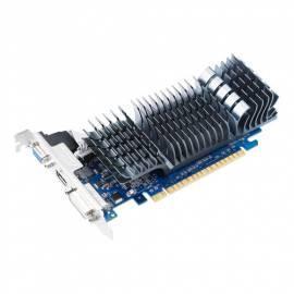 Grafikkarte ASUS GeForce GT 520 SILENT 1 GB DDR3 (90-C1CQQF-J0UANABZ) - Anleitung