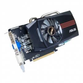 Benutzerhandbuch für Grafikkarte ASUS Radeon HD 6770 1 GB GDDR5 (90-C1CR01-L0UAY0BZ)