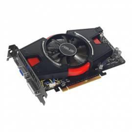 Datasheet Grafikkarte ASUS GeForce GTX 1 GB GDDR5 Ti 550 (90-C1CR70-L0UAY0YZ)