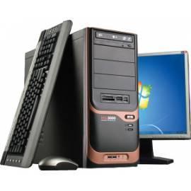 PDF-Handbuch downloadenDesktop-Computer HAL3000 Silver Silber (II) 9216 (PCHS0663)
