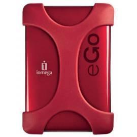 Service Manual externe Festplatte IOMEGA eGo SuperSpeed 320GB, USB 3.0 (35319)