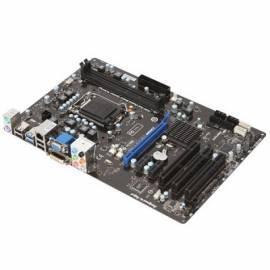 PH61A MSI Motherboard-P35 (PH61A-P35 (B3)) - Anleitung