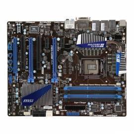 Benutzerhandbuch für Motherboard MSI Z68A-GD80 (Z68A-GD80 (G3))