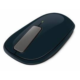 Bedienungshandbuch Maus MICROSOFT Explorer Touch (U5K-00014)