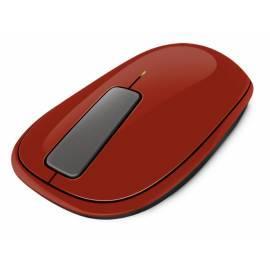 Maus MICROSOFT Explorer Touch (U5K-00016) Bedienungsanleitung