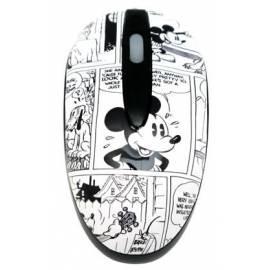 Benutzerhandbuch für Maus OEM Mickey Mouse Retro (DSY-MM200)