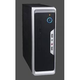 Bedienungshandbuch RS EUROCASE Mini ITX Wi-01