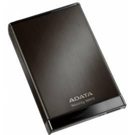 Benutzerhandbuch für externe Festplatte A-DATA NH13 750GB (ANH13-750GU3-CBK)