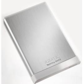 Bedienungsanleitung für externe Festplatte A-DATA NH13 750GB (ANH13-750GU3-CSV)