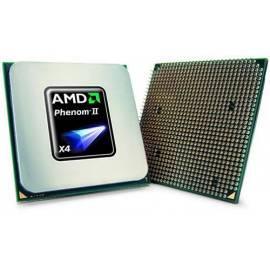 Benutzerhandbuch für AMD Phenom II X 4 850 (HDX850WFGMBOX)