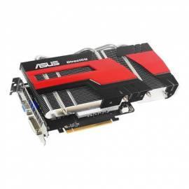 Grafikkarte ASUS Radeon HD 6770 1 GB GDDR5 (90-C1CRB0-L0UAY0BZ) - Anleitung