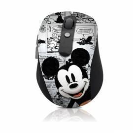 Maus OEM Mickey Mouse (DSY-MW2133) Bedienungsanleitung