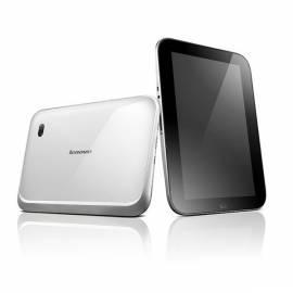 Tablet-PC LENOVO IdeaPad Tablet K1 (59313053) Gebrauchsanweisung