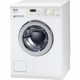 Service Manual Waschmaschine mit Trockner Trockner MIELE WT 2780 WPM