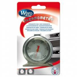 PDF-Handbuch downloadenThermometer Whirlpool OVE 001 im Ofen