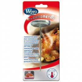 Benutzerhandbuch für Thermometer Whirlpool Uhr 001 bis Fleisch