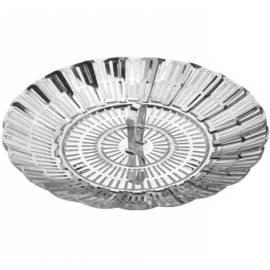 Dampf-Fan Tescoma Kopf, 28 cm - Anleitung