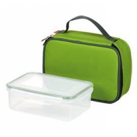 Lebensmittel-Container für Lebensmittel TESCOMA Freshbox Freshbox 892238 grün Bedienungsanleitung