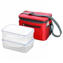 Handbuch für Lebensmittel-Container für Lebensmittel TESCOMA Freshbox Freshbox 892240 rot