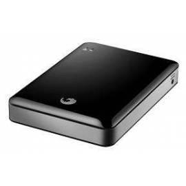Benutzerhandbuch für externe Festplatte 2, 5