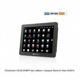 PDF-Handbuch downloadenGOGEN TA 7100 Tablet