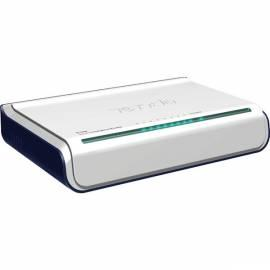 Die HOOD-Switch 8 X 10/100-S108 Bedienungsanleitung