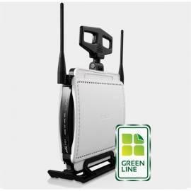 Router WiFi GB-W330R Zelt N 300, 4xLAN, Ant 3xExt. - Anleitung