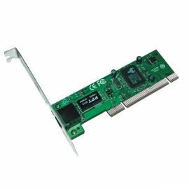 Netzwerk-Adapter TENDA L8139D Bedienungsanleitung