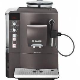 Service Manual BOSCH TES50328RW Espresso Brown