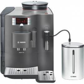 Datasheet Espresso BOSCH TES70621RW Titan