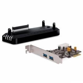 Bedienungsanleitung für SEAGATE FreeAgent GoFlex desktop USB 3.0 PC Redukce Kit (STAE107)