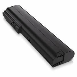 Akku für HP 2560p Notebook 6cell (QK644AA) Bedienungsanleitung
