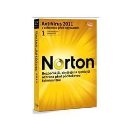 Handbuch für Software SYMANTEC ANTIVIRUS 2011 CZ 5 USER UPG (1 Rok) (21137461)
