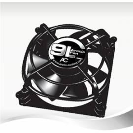 Benutzerhandbuch für Zusätzlicher Lüfter ARCTIC COOLING Fan 9L (8-7276700203-0)