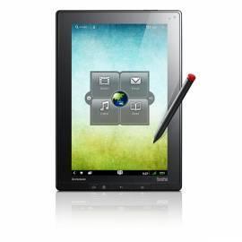 Tablet-PC LENOVO Tegra T20 (NZ725CF) Bedienungsanleitung