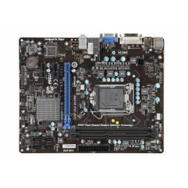 Motherboard MSI H61M-P22 (P22-H61M (B3))
