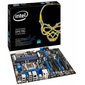 Bedienungshandbuch Mainboard INTEL BOXDP67BGB3 Burrage