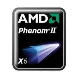 AMD Phenom II X 6 1055T (CZAWHDT55TFBGRBOX) Gebrauchsanweisung
