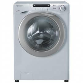 Datasheet Waschmaschine mit Trockner Trockner CANDY EVOW 4.963 (D)