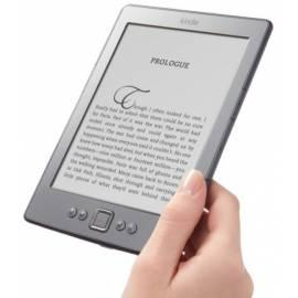 PDF-Handbuch downloadenBook-Reader AMAZON Kindle Wifi