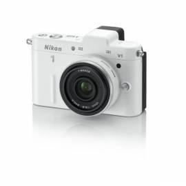 Service Manual NIKON Digitalkamera 1 V1 + 10 mm F2. 8 weiss