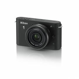 PDF-Handbuch downloadenNIKON Digitalkamera 1 J1 + 10 mm F 2.8 schwarz